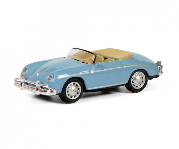 Porsche 356 A Speedster 1:87
