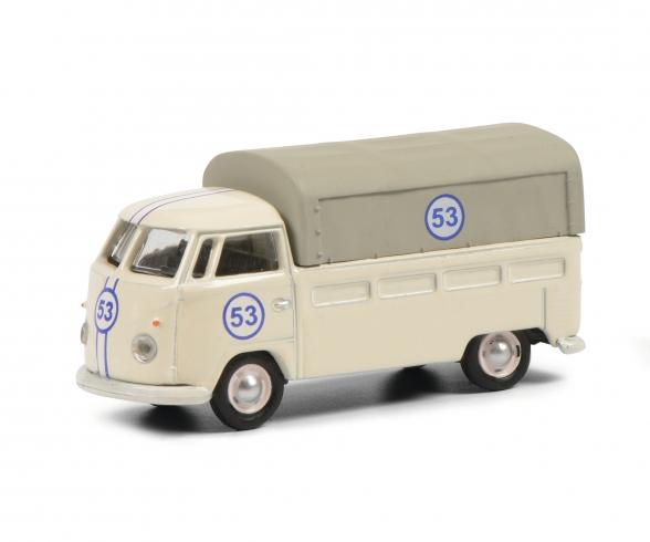 VW T1 pick up #53 1:87