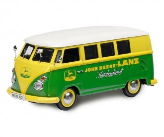 VW T1c Bus JDL 1:87
