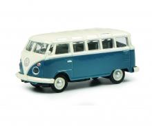 VW T1 Samba 1:87