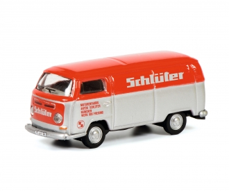 VW T2 SCHLÜTER 1:87