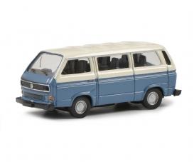 VW T3a Bus L 1:87