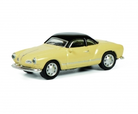 VW Karmann Ghia 1:87