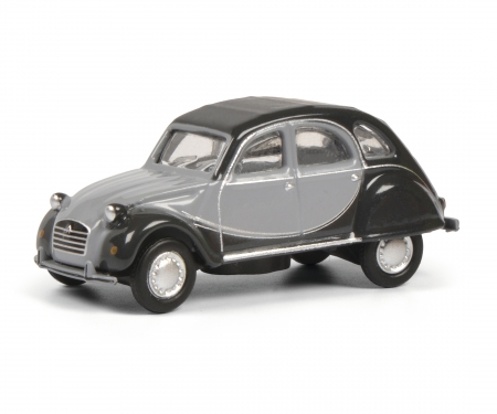 Citroën 2CV CHARLESTON 1:87