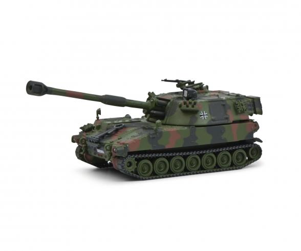 Tankhowitzer M-109G 1:87