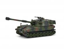 Panzerhaubitze M-109G 1:87