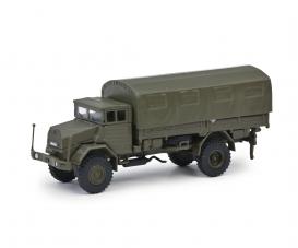 Truck 5t gl MAN 630 L2AE 1:87