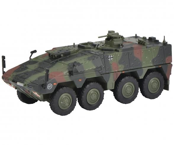 Boxer Transportpanzer BW 1:87