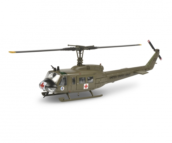 Bell UH-1H US Army 1:87