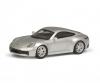 Porsche 911, silver 1:87