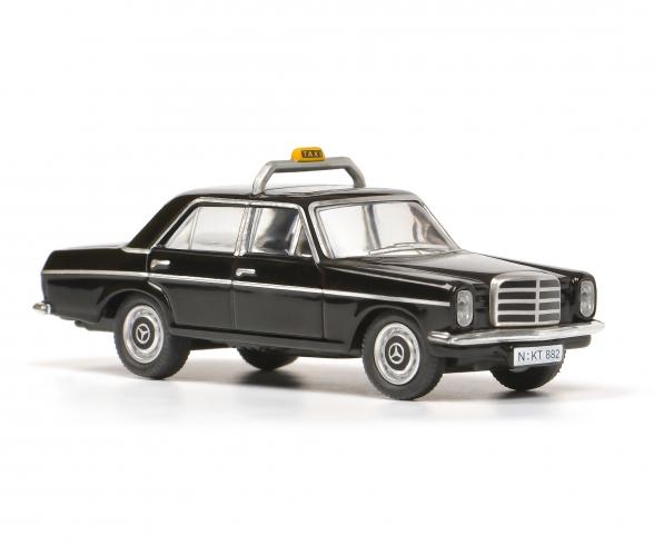 Mercedes-Benz /8 TAXI 1:87