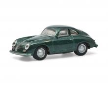 Porsche 356A Coupe 1:87