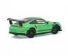 Porsche 911 GT3 RS grün 1:87