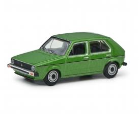 VW Golf I, grün 1:87