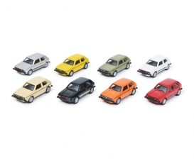 Ladegutpackung VW GOLF 1:87