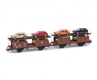 Loading package VW GOLF 1:87