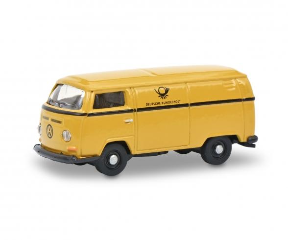 VW T2a DBP gelb 1:87