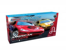 1:64 American Racers Micro Scalextric