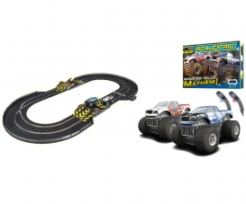 Scalextric Sport Monster Truck Mayhem!