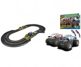 Scalextric Sport Monster Truck Mayhem!