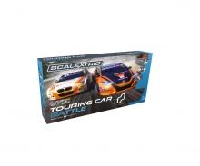 British Touring Car Battle Analog Scal.