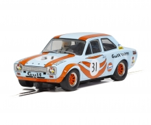 1:32 Ford Escort Mk1 Gulf Edition HD