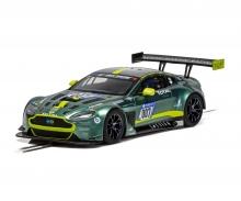 1:32 Aston Martin GT3 Nürb. 24hrs '18 HD