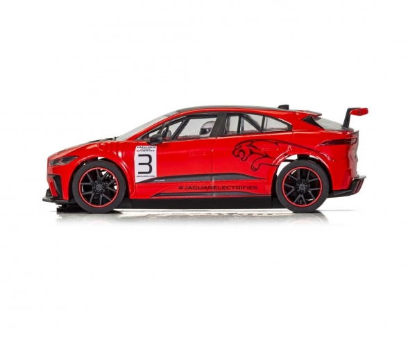 1:32 Jaguar I-Pace Rot HD