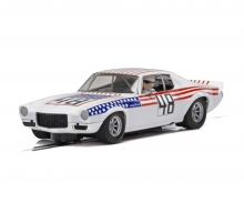 1:32 Chev. Camaro Stars n Stripes HD