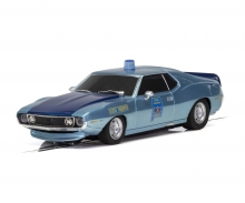 1:32 AMC Javelin Alabama State Troop. HD