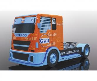 1:32 Gulf Racing Truck #71 SRR