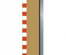 SPORT Randstreifen 175mm (4) Halbgerade