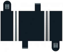 SPORT Gerade 78mm (2)