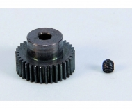 Pinion Gear M0,4 steel, 35T