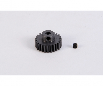 Pinion Gear  M0,6 steel, 26T
