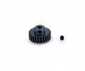 Pinion Gear  M0,6 steel, 26T