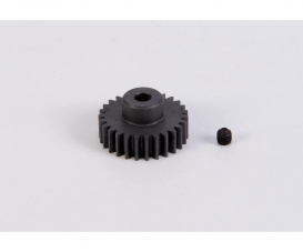 Pinion Gear  M0,6 steel, 27T