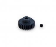 Pinion Gear  M0,6 steel, 27T