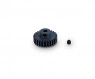 Pinion Gear  M0,6 steel, 28T
