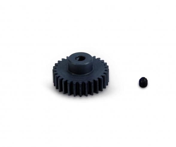 Pinion Gear  M0,6 steel, 29T