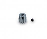 Pinion Gear Module 0,8 steel, 10T