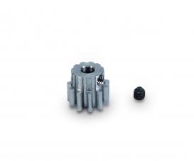 Pinion Gear Module 0,8 steel, 11T