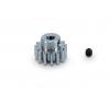 Pinion Gear Module 0,8 steel 15T