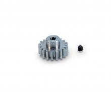Steel Pinion Gear 19T steel, M0.8