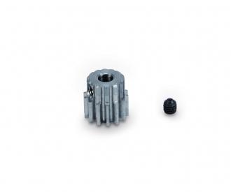 Pinion Gear Module 0,6 steel, 12T