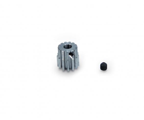 Pinion Gear Module 0,6 steel, 13T