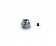 Motorritzel 17 Zähne M 0,6 Stahl gehärt.