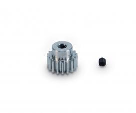 Pinion Gear Module 0,6 steel, 18T