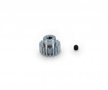 Pinion Gear Module 0,6 steel, 20T