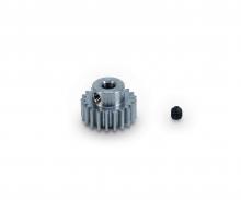 Pinion Gear Module 0,6 steel, 21T